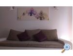 Appartements Sanja - Biograd Kroatien
