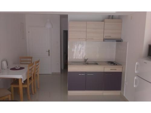 Apartmány Sanja - Biograd Chorvatsko