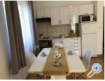 Appartements Šarić - Biograd Kroatien