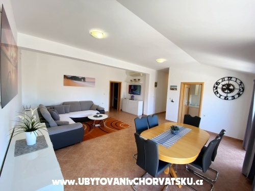 Apartmani Šarić - Biograd Hrvatska