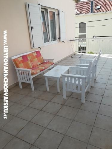Apartmani Sunčana Dalmacija - Biograd Hrvatska