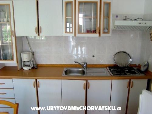 Apartmány Sunčana Dalmacija - Biograd Chorvatsko