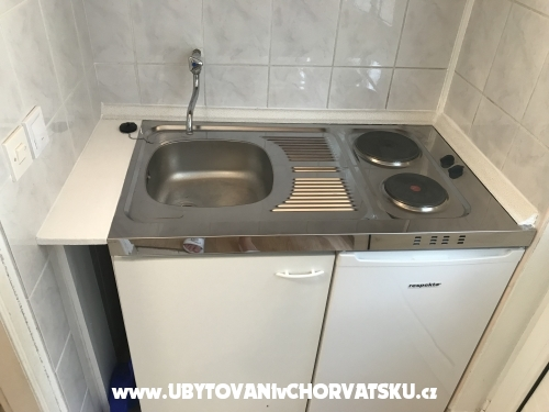 Apartmány Sunčana Dalmacija - Biograd Chorvátsko