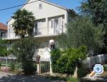 Apartmani Sunčana Dalmacija