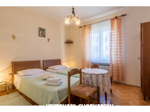 Apartments Tolić - Biograd Croatia