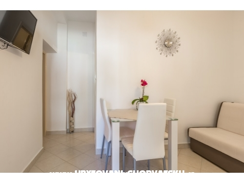 Apartments Toli� - Biograd Croatia
