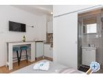 Appartements Toli� - Biograd Kroatien