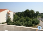 Appartements Vranela - Biograd Kroatien