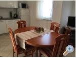 Appartements Roko - Biograd Kroatien