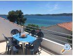 апартаменты Bakmaz - Biograd Хорватия