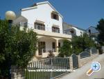 Apartments Bakmaz - Biograd Croatia