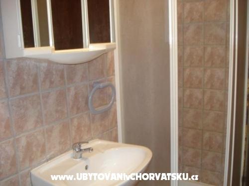 Apartments Slavica - Biograd Croatia
