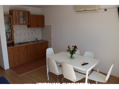 Apartments Slavica - Biograd Croatia