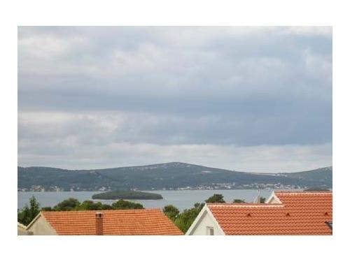Appartamenti Slavica - Biograd Croazia