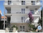 Biograd Apartments Slavica