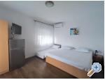 Ferienwohnungen Dodig - Biograd Kroatien