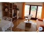 Ferienwohnungen Mimoza - Biograd Kroatien