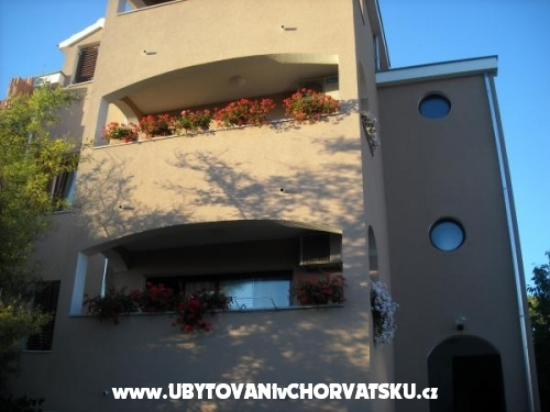 Apartments Mimoza - Biograd Croatia