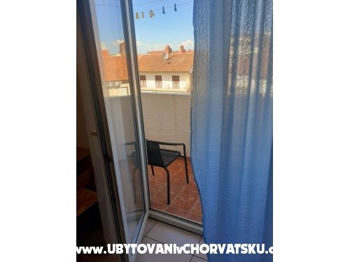 Apartments Frane - Biograd Croatia