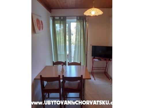 Apartmani Frane - Biograd Hrvatska