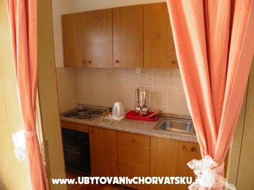 Appartamenti Sonia - Biograd Croazia