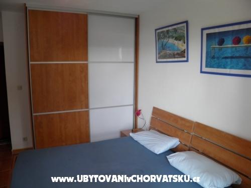Ferienwohnungen Sonia - Biograd Kroatien