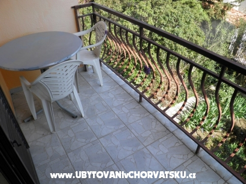 Apartmani Sonia - Biograd Hrvatska