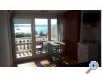 Pokoje s kupaonama i balkonima RoLo - Biograd Chorvatsko