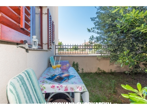 Apartments Blandona - Biograd Croatia