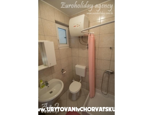 Euroholiday apartment - Biograd Chorvatsko