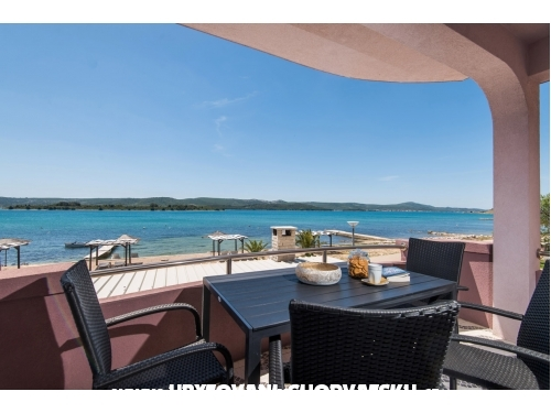 Euroholiday apartment - Biograd Chorvátsko