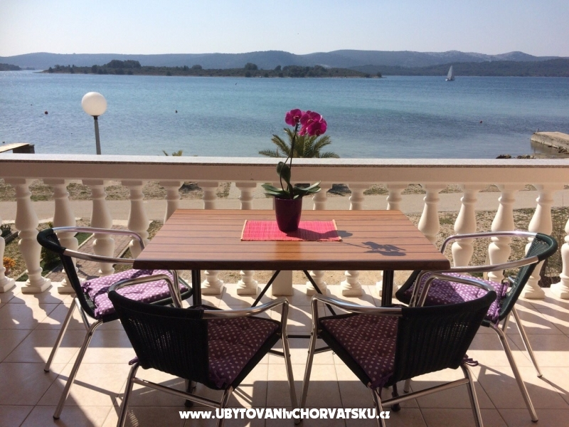 Euroholiday apartments - Biograd Hrva�ka