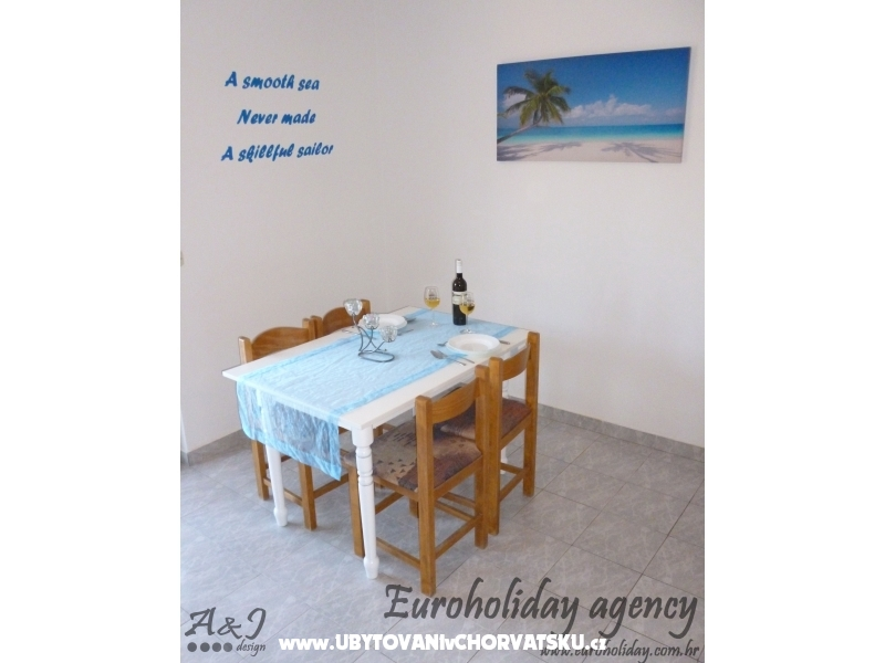 Euroholiday apartments - Biograd Croazia