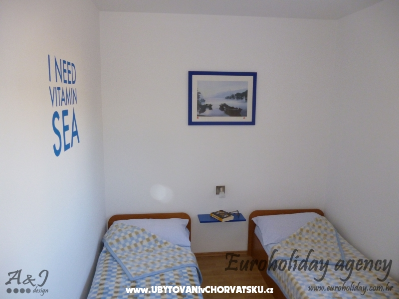 Euroholiday apartments - Biograd Chorwacja