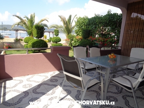 Euroholiday apartments - Biograd Horv�torsz�g