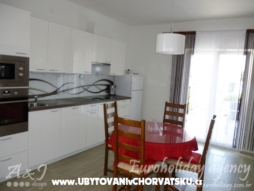 Euroholiday apartments - Biograd Chorvátsko