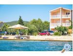 Euroholiday apartments - Biograd Kroatien
