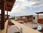 Kemp Maslina Mobile homes - Biograd Chorvatsko