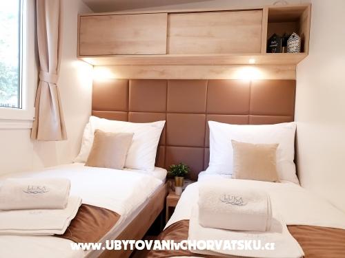Mobile home Luka 767 - Biograd Chorvátsko