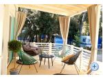 Biograd am meer Mobile home Luka 767