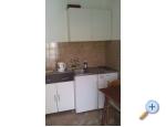 Nikola apartments - Biograd Kroatien