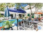 Nikola apartments - Biograd Croatia