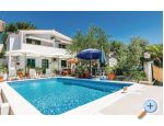 Nikola apartments - Biograd Croatie