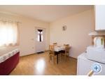 Studio apartmani Petra - Biograd Kroatien