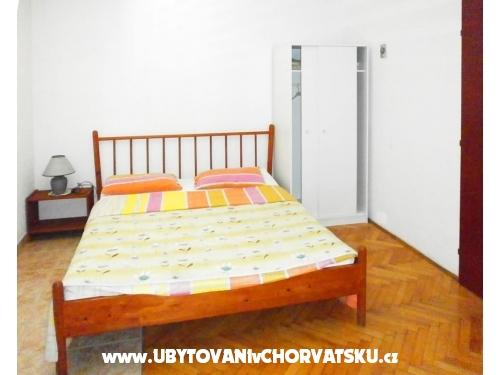 Vila Šesto - Biograd Chorvátsko