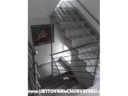 Villa Angie - Biograd Chorvatsko