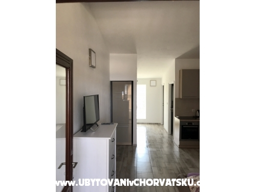 Villa Tera III - Biograd Chorvatsko