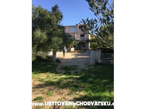 Villa Tera I - Biograd Chorvatsko