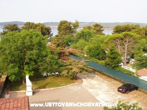 Villa Toni - Biograd Croazia