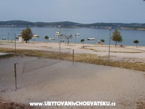 Villa Toni - Biograd Hrvaška